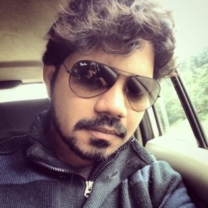 Avinash Arun director of killa marathi movie