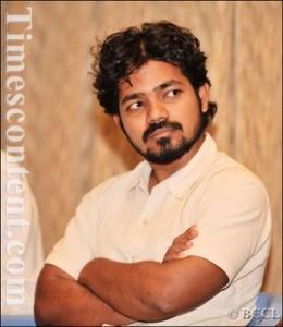Avinash Arun director