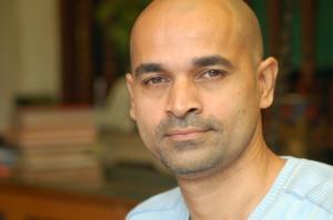 Paresh Mokashi Director