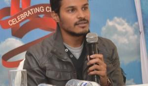 Sujay Sunil Dahake