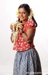 Hemangi Kavi as Phulraani