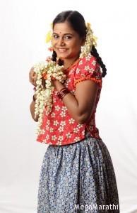 Hemangi Kavi as Phulraani