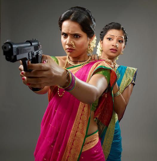 Duheri Actress