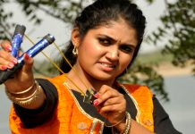 Rinku Rajguru For Sairat Movie 2