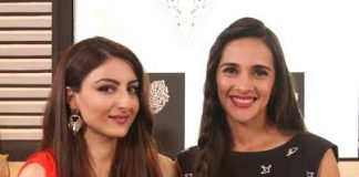Soha Ali Khan talks about her transition from being single to married on The Tara Sharma Show