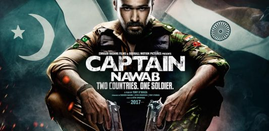 Captain Nawab, the first film under Emraan Hashmi Productions