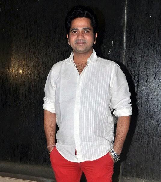 sushant shelar marathi actor