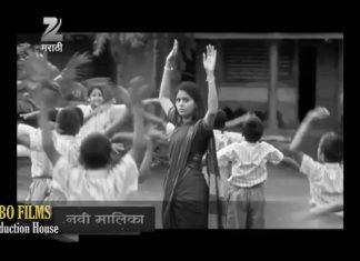 Making Of Tujhyat Jeev Rangla Title Track