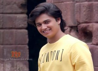 Abhinay Berde Marathi Actor Biography