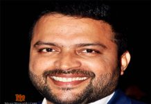 Ankush Chaudhari Marathi Actor Biography Photos