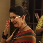 Deepti Lele Marathi Actress Photos