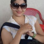 Dipti Lele Cute Photos