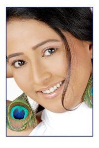 Namrata Kadam Actress