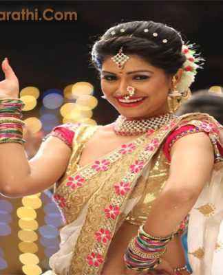 Rasika Sunil Dhabadgaonkar Marathi Actress Biography Photos
