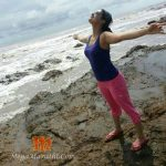 Ruchi Mohan Hot Photos