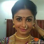 Ruchi Savarn MArathi Actress Photos