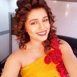 Sanskruti Balgude Marathi Actress Images