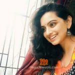 Shruti Marathe Marathi Actress Photos