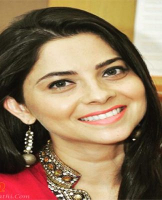 Sonalee Kulkarni Marathi Actress Biography Photos Wallapers