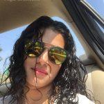 Urmila Kothare Selfie