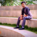 Abhijeet Khandkekar Marathi actor Photos