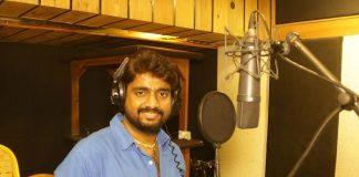 Adarsh Shinde's 'Angat Nakhara Dolyat Masti' Song