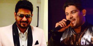 Kaushik Deshpande's Debut 'Parikathechya Katha' Makes Him A Marked Singer