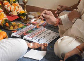 Priyanka Chopra's Marathi Film 'Kaay Re Rascalaa' Muhurat Done