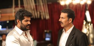 Rana and Akshay Kumar Together For Jolly LLB 2 Promotion