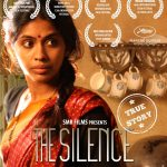 The Silence Marathi Movie Poster