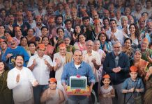 'Ventilator' World Television Premiere On Zee Marathi