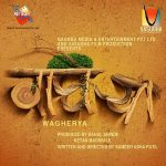 Wagherya Marathi Movie Poster