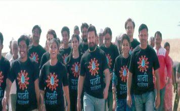 When Aamir Khan Meets Nagraj Manjule Paani foundation