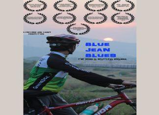 Blue Jean Blues Marathi Movie