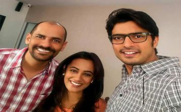 Love is in The Air For Gashmir and Spruha !
