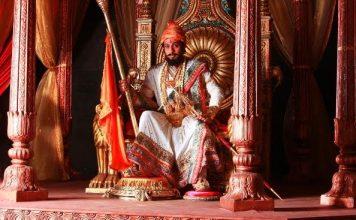 'Raja Shiv Chhatrapati' Coming Back on Star Pravah Serial