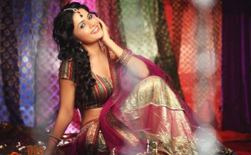 Siya Patil Garbh Marathi Movie