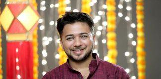 Mandar Writes for Zee Yuva's 'Sargam'