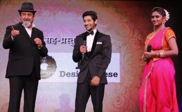 Sairat Blooms In 'Maharashtra cha Favourite Kon'