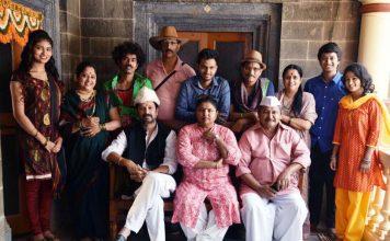 'Kay Jhala Kalana' Marathi Movie Muhurat