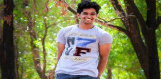 Nitish Chavan Lagira Zala Ji Serial Actor