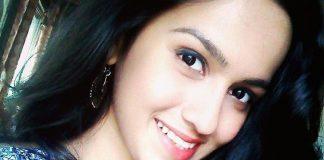Shivani Baokar Marathi actress Biography